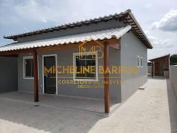 FC/ Linda casa com 2 quartos, piscina e área gourmet em Unamar, Cabo Frio ? RJ