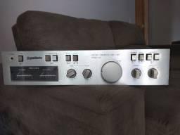 Amplficador Gradiente Model 126