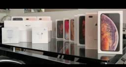Loja física. Toda linha iPhone homologados 1 ano garantia apple, lista no anúncio. NFe
