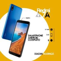 Redmi 7A 32GB - Promoção de Sábado! - MiMaringá