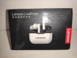 Lenovo LivePods Original LACRADO
