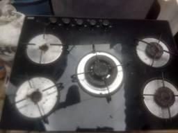 Fogão cook top
