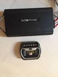 Modulo digital audiophonic HP4000