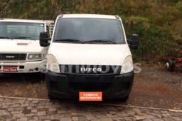 Iveco Daily 55C17 CS 4X2, ano 2012/2013