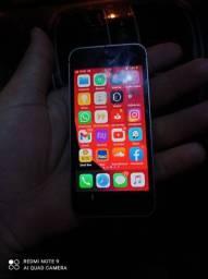 iPhone SE novo!