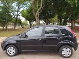 Ford Fiesta Flex Preto