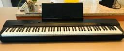 Piano Digital Privia Px160 Bk