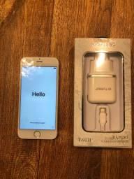 iPhone 6 16gb Barbada