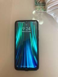 Xiaomi redmi note 8 128gb 4gb de ram