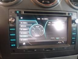 Central Multimídia Chevrolet Captiva