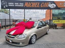 GM Chevrolet Classic 1.0 ls 2013 Bege