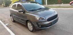 Ford ka se plus 1.5 flex 2020 com garantia de fabrica