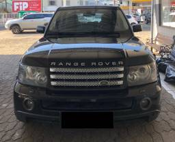 Land Rover v8 Sport diesel