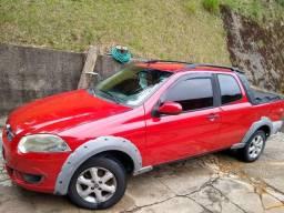 Fiat strada 2013, 1.6