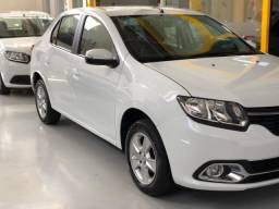 Renault Logan 1.6 Dynamic 2017