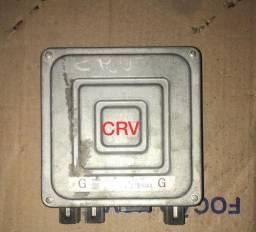 Módulo injeção CRV
