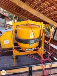 CSM - Betoneira 150 litros 110v Monofásica