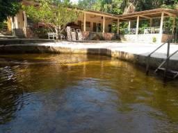 Locação de Sítio com Igarapé para Eventos, Retiros, Família (próximo ao Santa Etelvina)