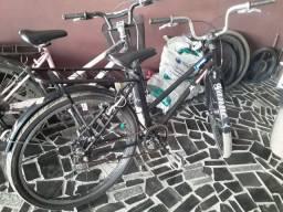 Bicicleta aro 26 poty