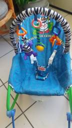 Cadeira de descanso de bebe