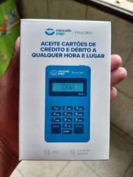 Máquininha de Cartão Point Mini