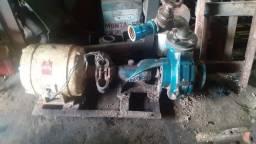 Motor e Bomba