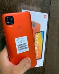 Xiaomi lacrado 9C 64gb