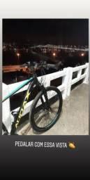 Bike / bicicleta Audax havok  nx