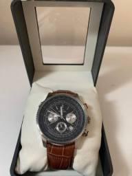 Relógio Rotary - Pilots Chronograph - modelo GS00100