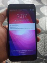 LG K10 POWER 32GB PRETO (Negociável)