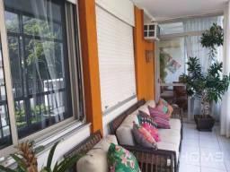 Apartamento com 3 dormitórios à venda, 120 m² por R$ 840.000,00 - São Conrado - Rio de Jan