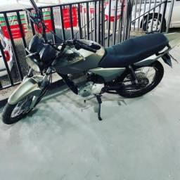 HONDA CG 150 TITAN-ES