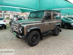 Land Rover Defender 90 S