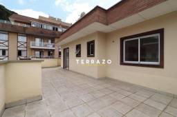 Cobertura com 1 dormitório à venda, 110 m² por R$ 380.000,00 - Bom Retiro - Teresópolis/RJ