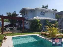 Casa de Condomínio - GUARATIBA - R$ 5.500,00