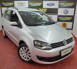 Volkswagen SPACEFOX 1.6 Trend Total Flex 8V 5p