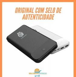 Carregador Portátil Pineng Original 20000mah Power Bank