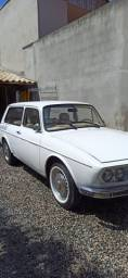 VW Variant 1971