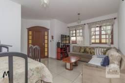 Casa à venda com 3 dormitórios em Caiçaras, Belo horizonte cod:269066