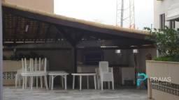 Apartamento à venda com 3 dormitórios em Enseada, Guarujá cod:76852