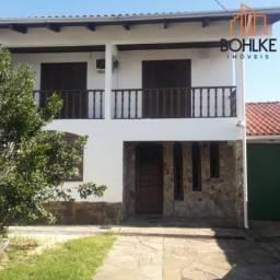 Casa para alugar com 3 dormitórios em Vila carlos antonio wilkens, Cachoeirinha cod:L00238