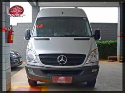 Sprinter 515CDI Executiva 21L  Manual Diesel