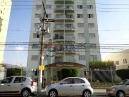 Apartamento à venda com 2 dormitórios em Vila osasco, Osasco cod:V3608