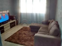 Casa à venda com 2 dormitórios em Jardim piratininga, Osasco cod:V476261