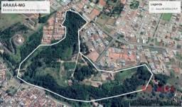 Área à venda, 82508 m² por R$ 3.000.000,00 - Jardim Residencial Bela Vista - Araxá/MG