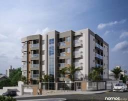 Apartamento à venda com 2 dormitórios em Jardim das hortênsias, Poços de caldas cod:3453
