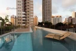 Apartamento à venda com 3 dormitórios em Manaíra, João pessoa cod:15370