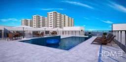 Apartamento à venda, 46 m² por R$ 228.000,00 - Parque Beira Mar - Duque de Caxias/RJ
