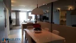 Apartamento à venda com 2 dormitórios em Intermares, Cabedelo cod:22621