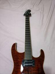 Guitarra washburn x-series
